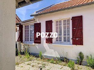 Annonce vente Maison agon-coutainville