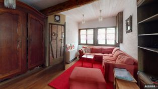Annonce vente Maison avec terrasse puylaurens