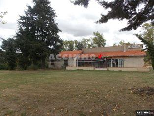Annonce vente Maison avec terrasse giroussens