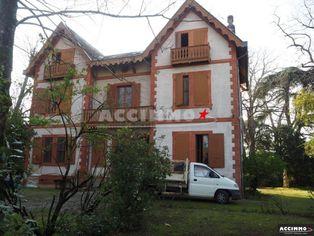 Annonce vente Maison avec terrasse villefranche-de-lauragais