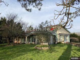 Annonce vente Maison avec garage bessières