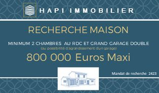 Annonce vente Maison corenc