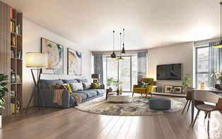 Annonce vente Appartement avec terrasse marseille 6eme arrondissement
