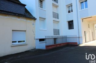 Annonce vente Appartement avec parking guingamp