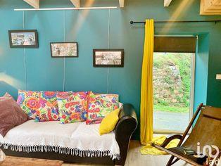 Annonce vente Maison avec terrasse lézardrieux