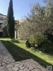 Annonce vente Maison avec terrasse châteauneuf-du-rhône