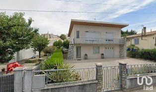 Annonce vente Maison avec garage portes-lès-valence