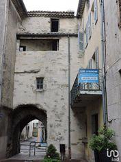 Annonce vente Maison avec bureau villeneuve-de-berg