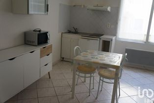 Annonce location Appartement avec parking aramon