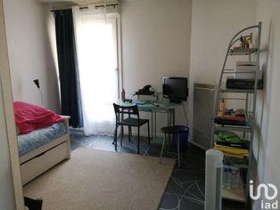 Annonce vente Appartement bordeaux