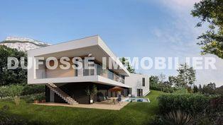 Annonce vente Maison avec garage meylan