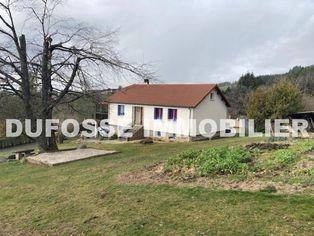 Annonce vente Maison avec garage courpière