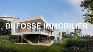 Annonce vente Maison avec garage grenoble