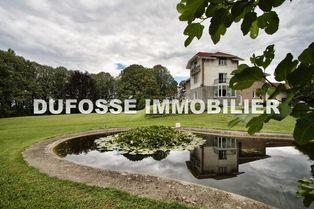 Annonce vente Maison chonas-l'amballan