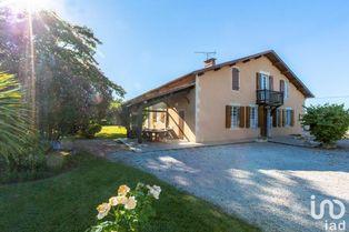 Annonce vente Maison avec terrasse montfort-en-chalosse