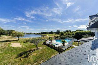 Annonce vente Maison avec terrasse saint-andré-des-eaux