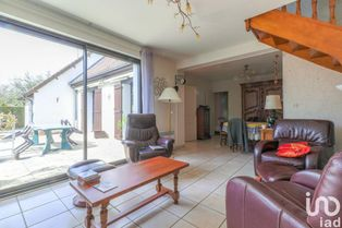 Annonce vente Maison avec terrasse sandillon