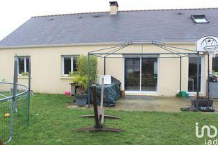 Annonce vente Maison avec terrasse chemillé-en-anjou