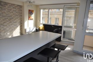 Annonce vente Appartement lumineux épernay