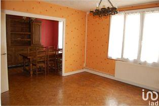 Annonce vente Appartement chaumont