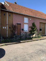 Annonce vente Maison avec grange montigny le roi
