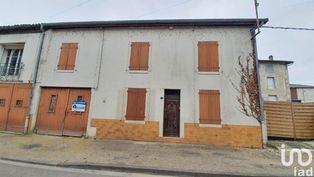 Annonce vente Maison avec grenier eurville-bienville