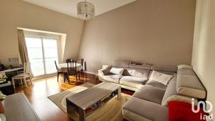 Annonce vente Appartement avec cave chambly