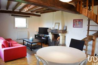 Annonce vente Maison avec garage la ferté-vidame