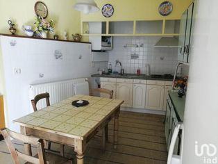 Annonce vente Maison avec atelier lannemezan