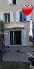 Annonce vente Maison avec terrasse savigny-le-temple