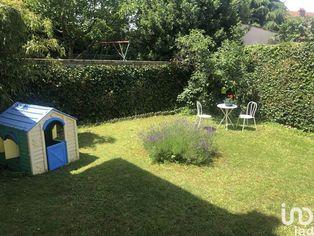 Annonce vente Maison avec garage champs-sur-marne
