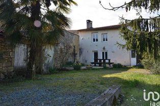 Annonce vente Maison avec terrasse saint-martin-de-saint-maixent
