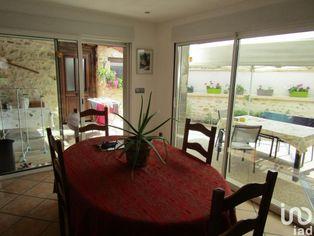 Annonce vente Maison avec cuisine aménagée montereau-fault-yonne