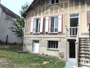 Annonce vente Maison mantes-la-jolie