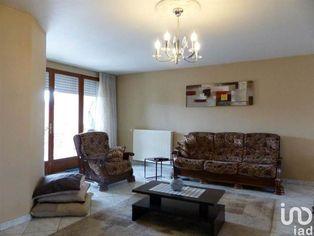 Annonce vente Maison avec terrasse saint-denis