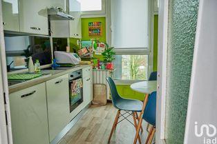 Annonce vente Appartement avec cave talange