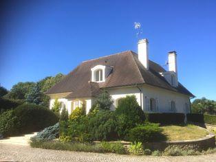 Annonce vente Maison avec garage montfort-l'amaury