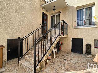 Annonce vente Maison montreuil