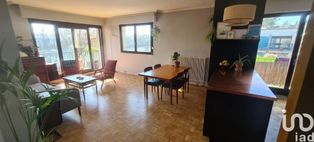 Annonce vente Appartement avec piscine herblay