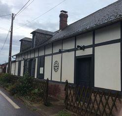Annonce vente Maison avec terrasse neufchâtel-en-bray