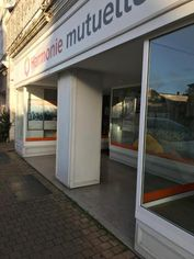 Annonce location Local commercial chauvigny
