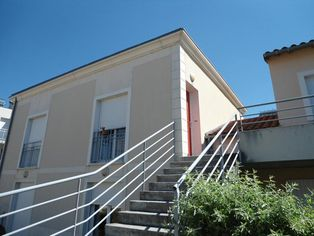 Annonce location Appartement chauvigny