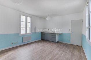Annonce location Appartement avec cuisine aménagée loudun