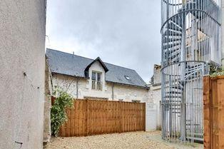 Annonce location Appartement avec terrasse châtellerault