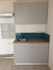 Annonce location Appartement avec cuisine aménagée descartes