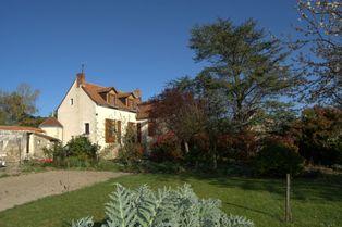 Annonce vente Maison avec garage dangé-saint-romain