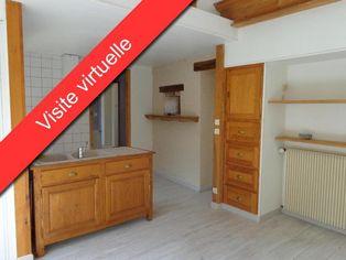 Annonce location Maison avec cuisine aménagée pouançay