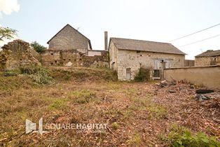 Annonce vente Maison en pierre scorbé-clairvaux