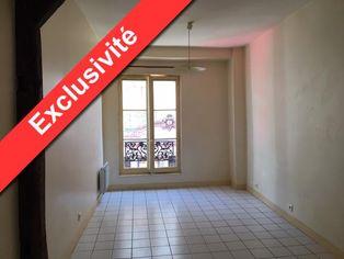 Annonce location Appartement en duplex loches