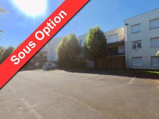 Annonce location Appartement poitiers